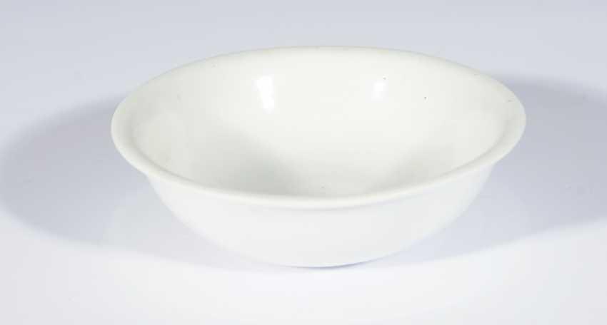 Flat Ding-Bowl - photo 1