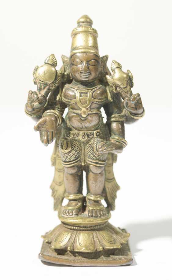 Vishnu - photo 1