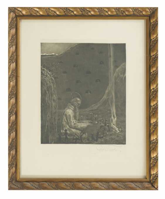 Richard TESCHNER (1879-1948) - photo 2