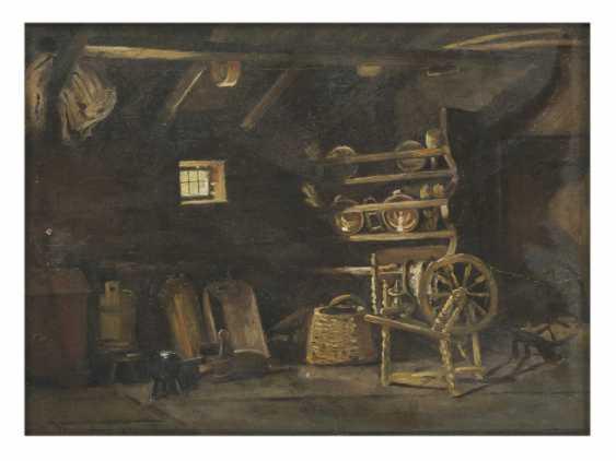 Henrik NORDENBERG (1857-1928) - photo 1