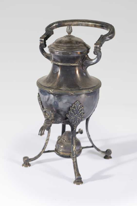 Samovar - - - photo 1