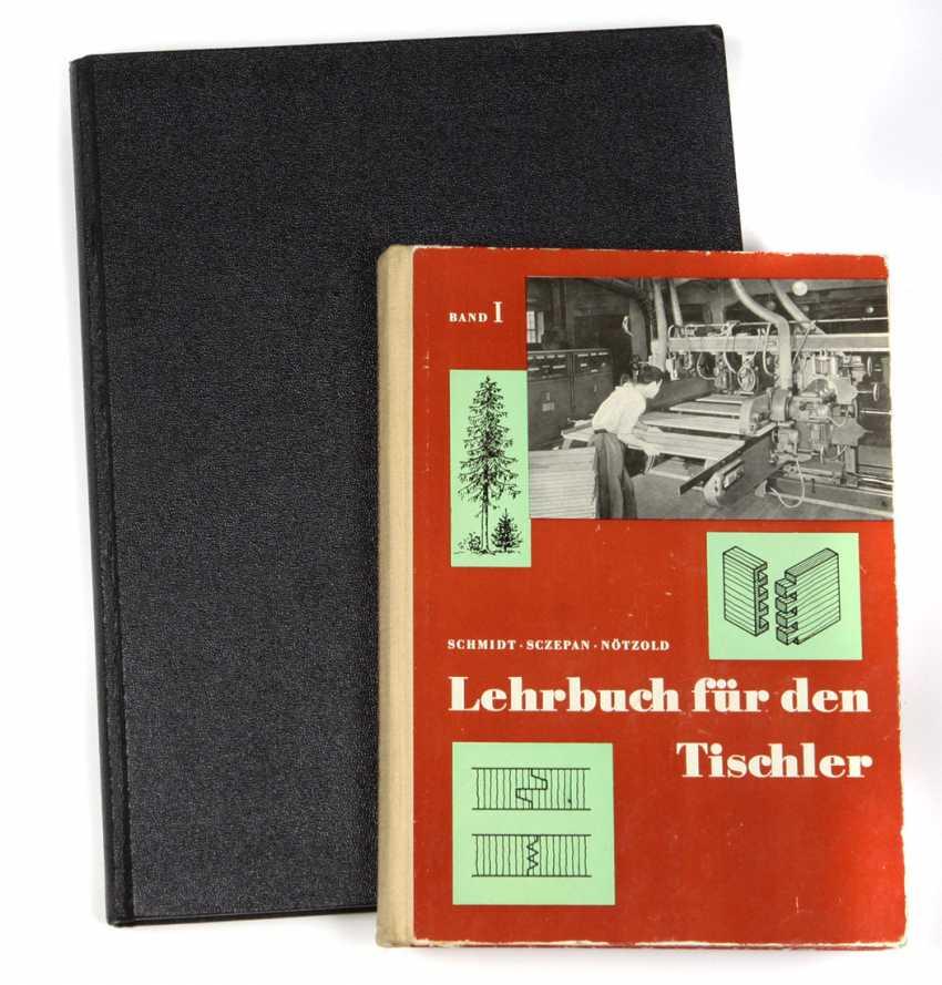 Учебник для столяра