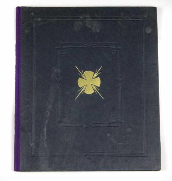 The Tepler German Bible of 14. Century - photo 1