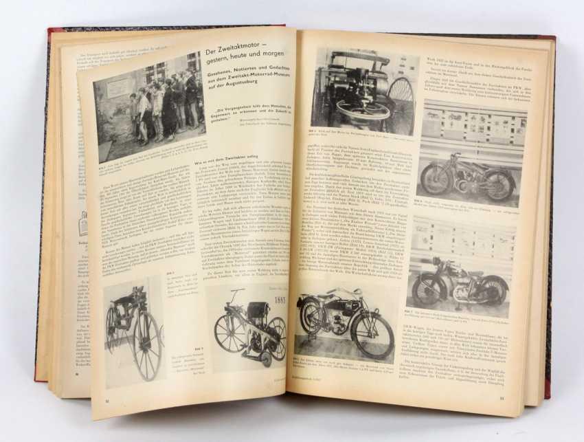 Motor Vehicle Technology, 1962 - photo 1