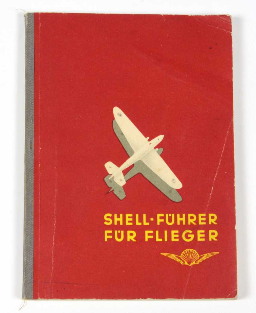 Shell-guide for pilots. Edition 1934 - photo 1