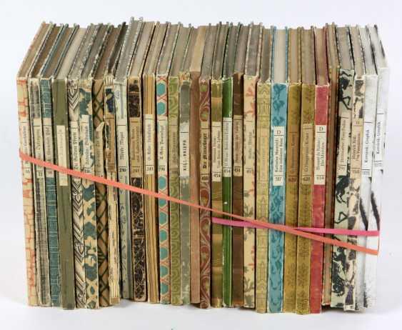 30 ribbon of the island library - photo 1