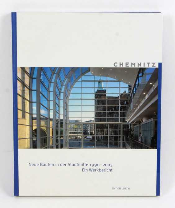 Chemnitz - A Work Report - photo 1