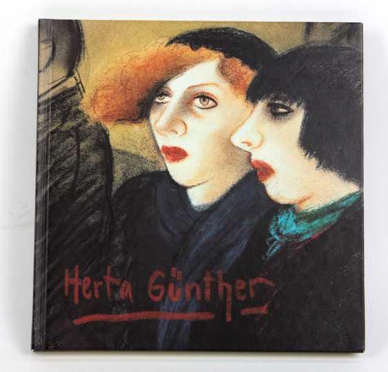 Herta Gunther - photo 1