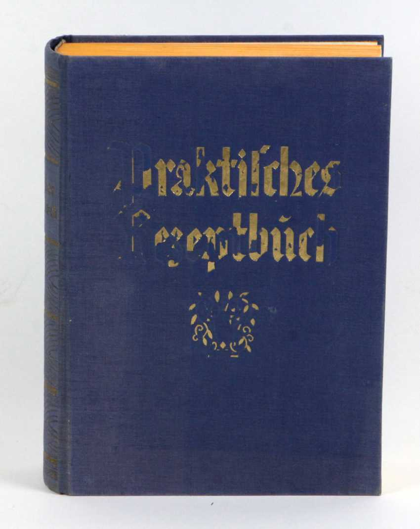 Practical Recipe Book - photo 1