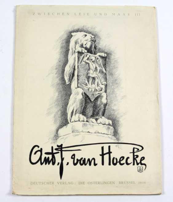 Antoon J.van Hoecke - photo 1