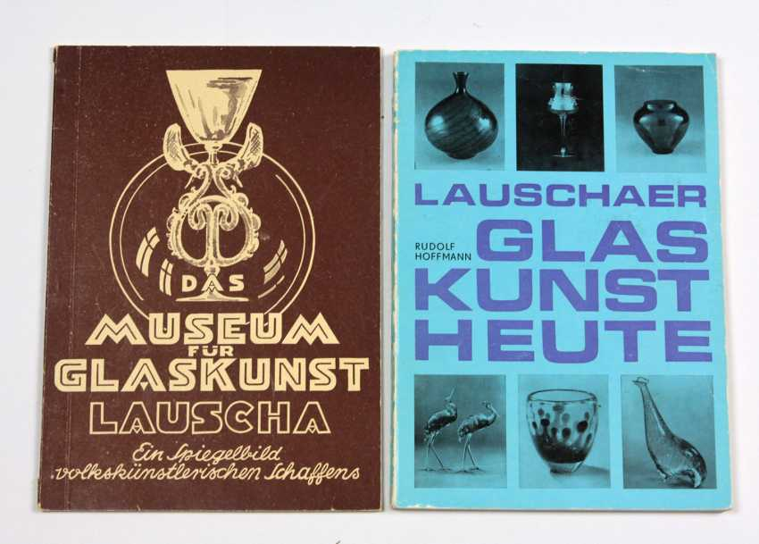 Lauschaer Glass Catalogs - photo 1