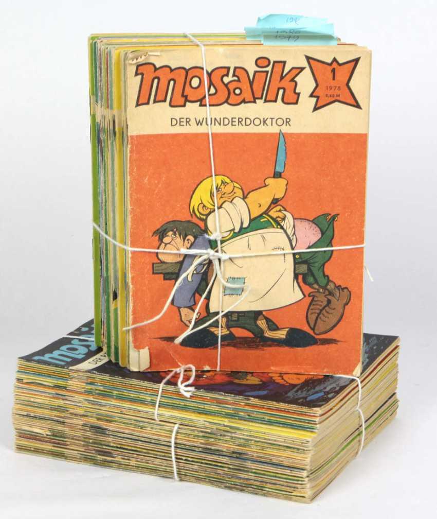 Item Mosaic - Folders - photo 1