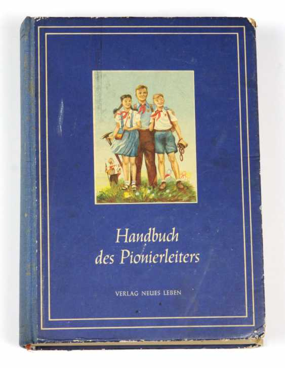 The manual for the pioneer head - photo 1