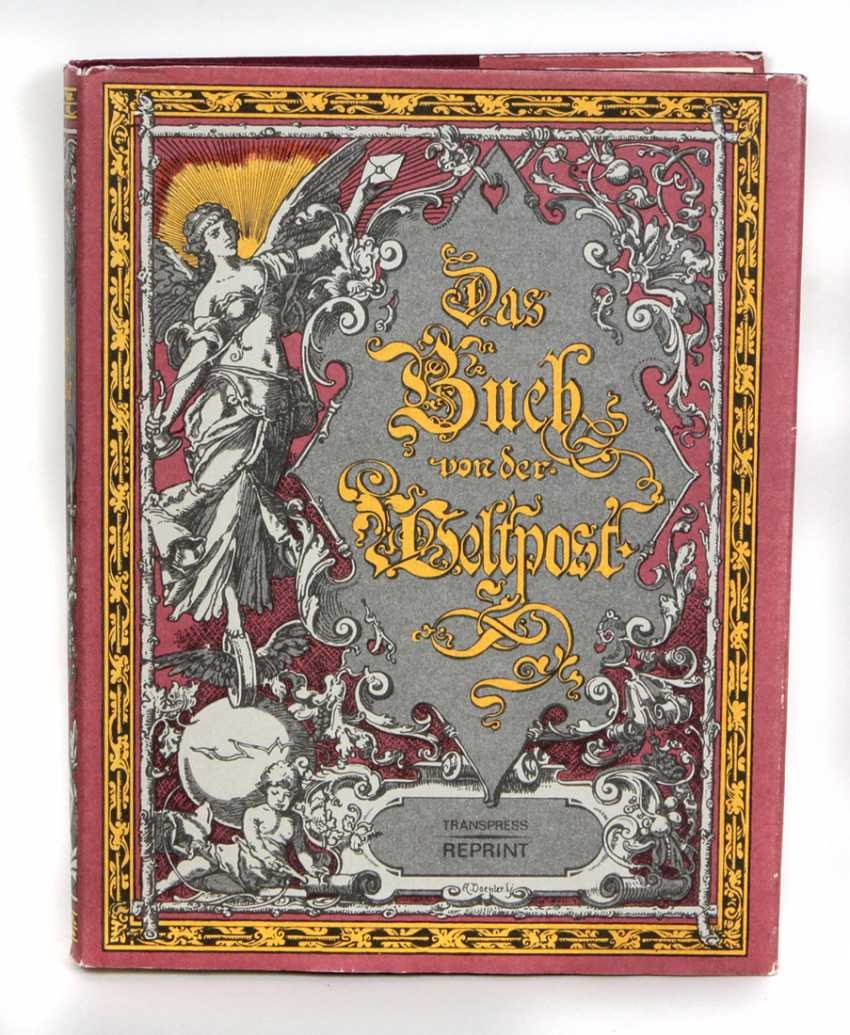 The book of the world post - photo 1
