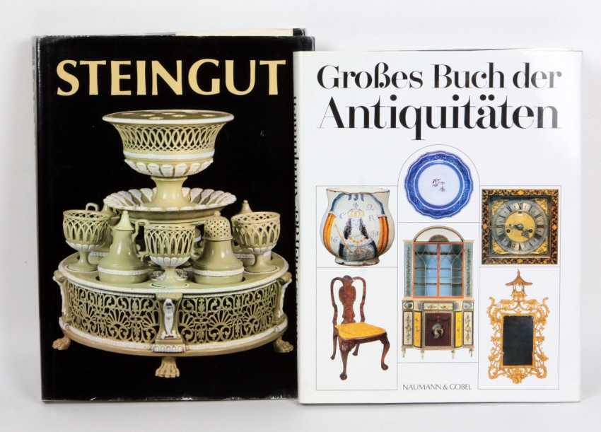 Large book of Antiqiutäten - photo 1