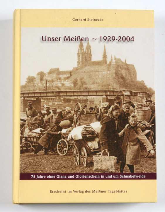 Our Meissen - 1929 - 2004 - photo 1