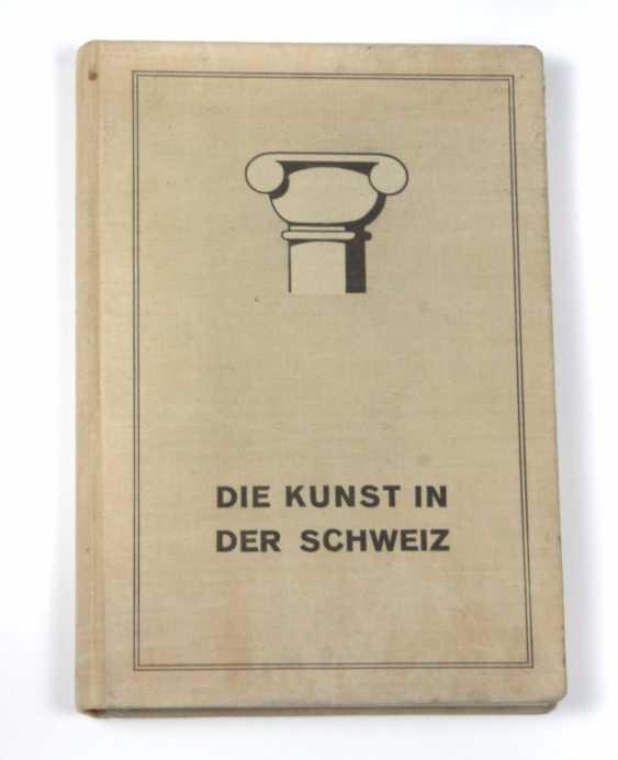 The development of the art of Switzerland - photo 1
