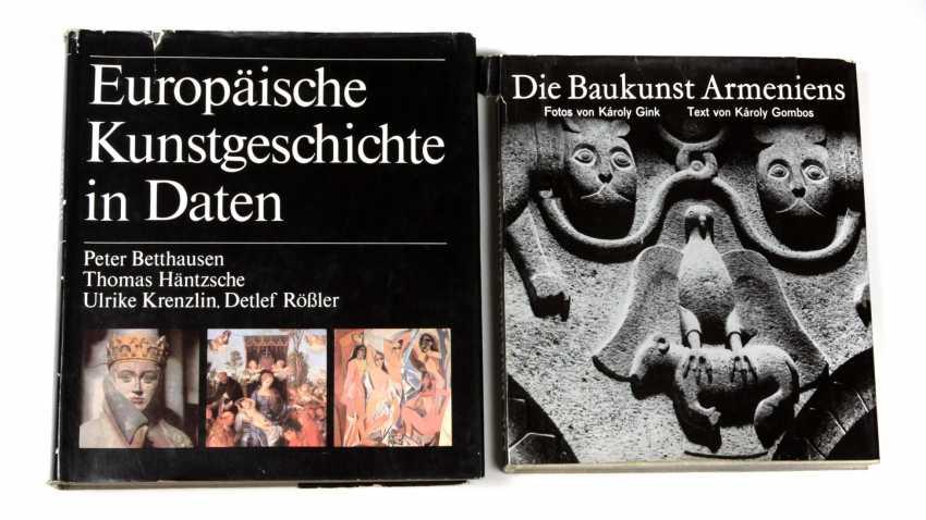 2 Art books - photo 1