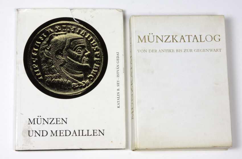 Coin catalog - photo 1