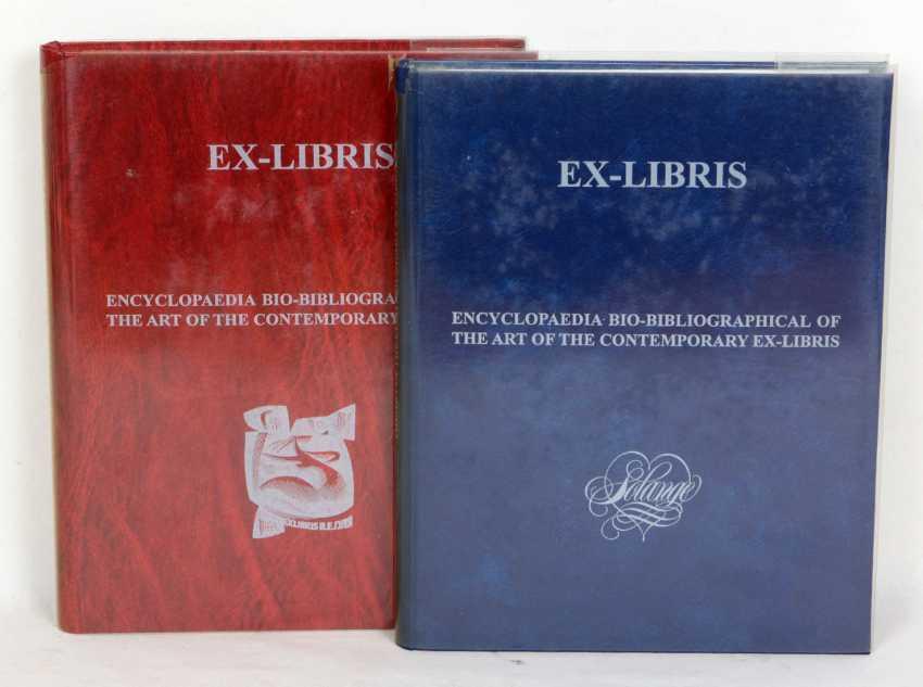 Ex-Libris - photo 1