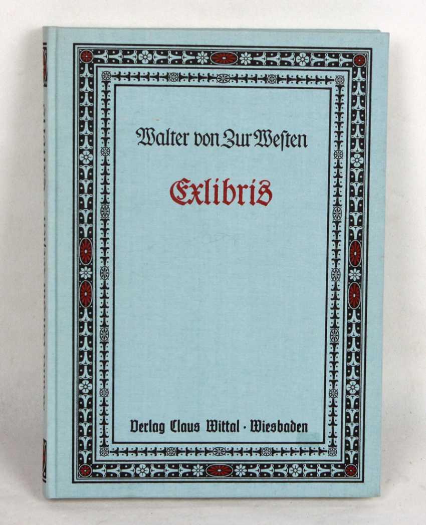 Exlibris - photo 1