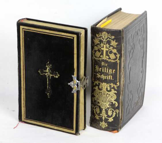 The Bible - photo 1