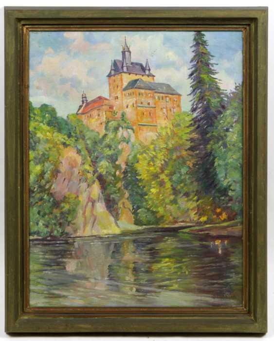 Burg Kriebstein - Lippmann, B. - photo 1