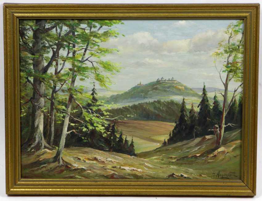 Augustusburg - Morgenstern, Hans - photo 1
