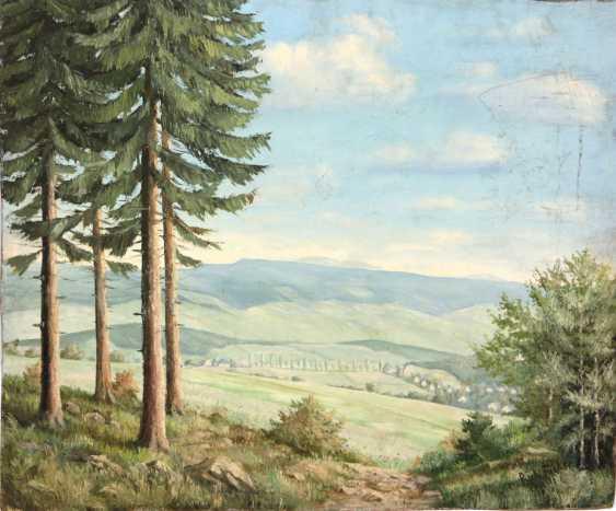 The Erzgebirge Match - Ficker, Richard - photo 1
