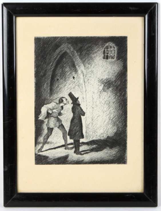 Devil's Pact - unknown artist - photo 1