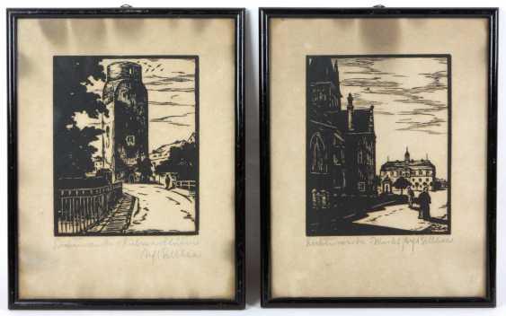 2 Views Bad Liebenwerda - Selbhaar, Alfred - photo 1