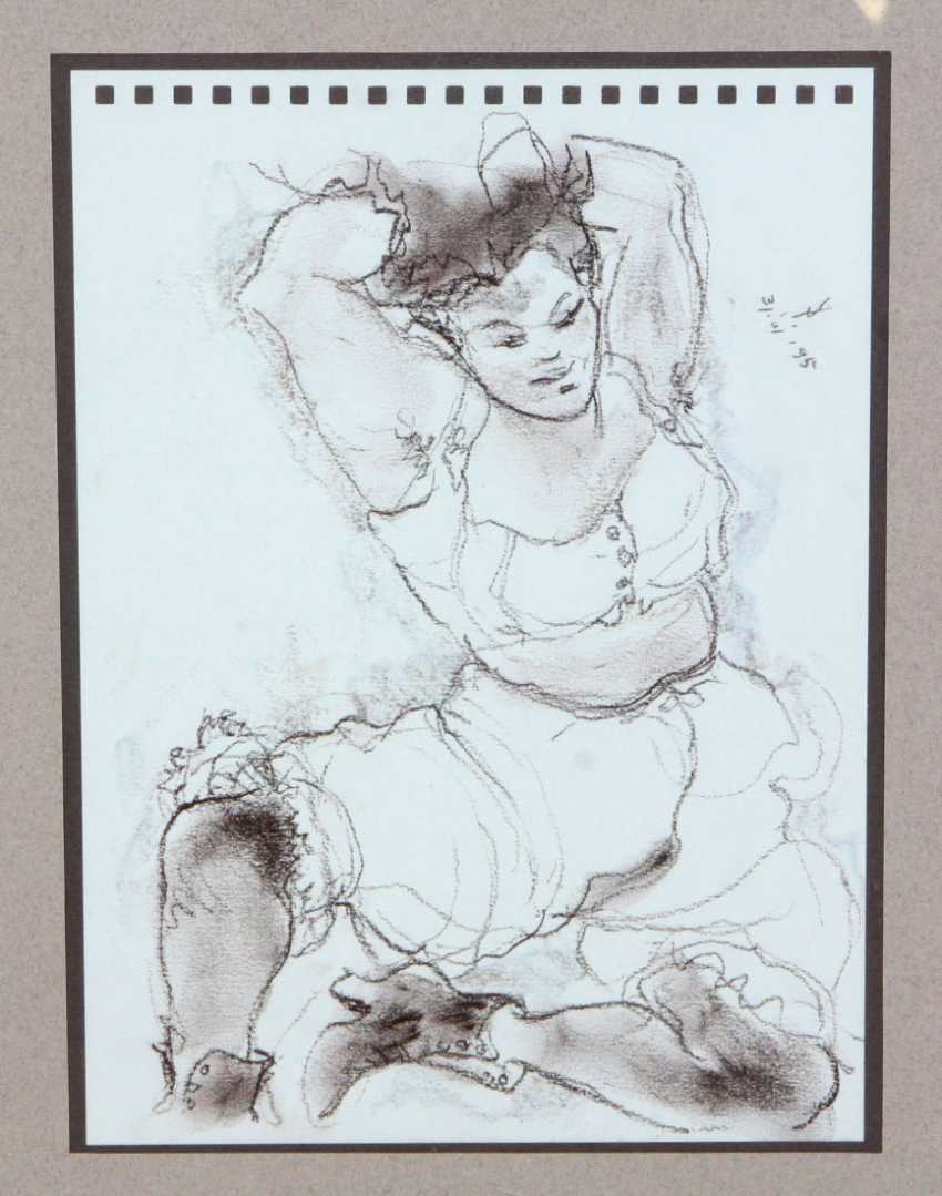 Erotic Representation - photo 1