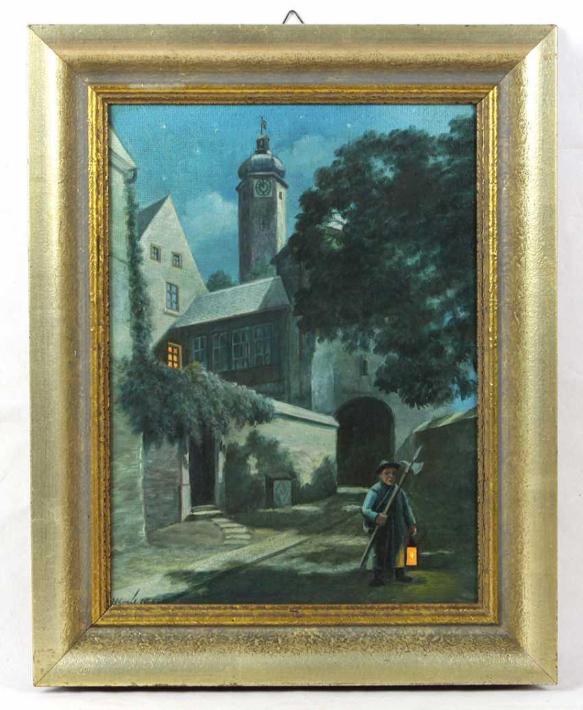 Greiz Upper Castle - Wedge, H. - photo 1