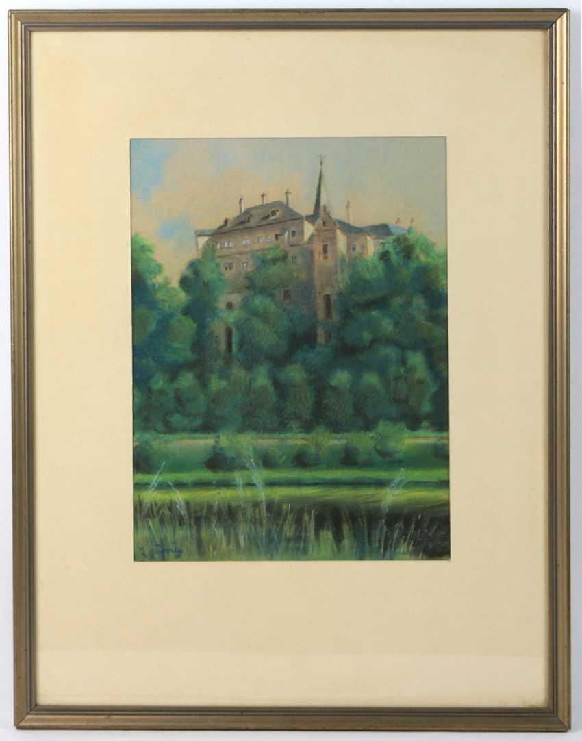 Castle View - Häring, Lieselotte - photo 1