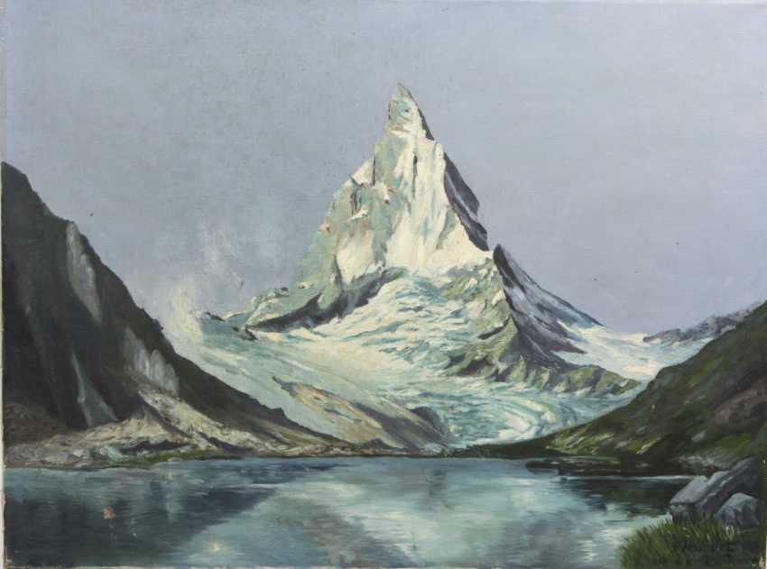 Matterhorn - Neubert - photo 1
