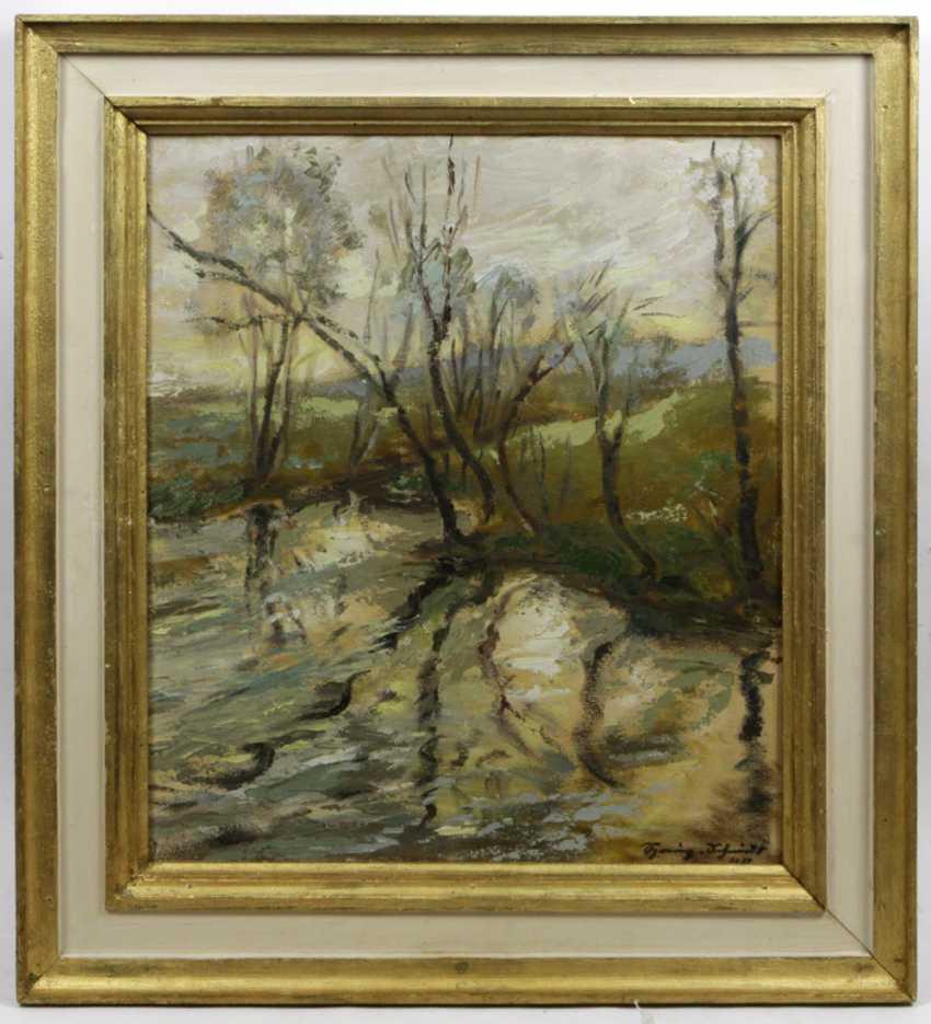 Landscape - Schmidt, Hennig 1949 - photo 1