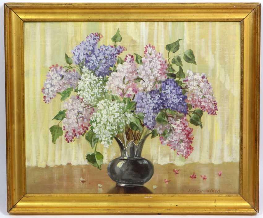 Lilac Bouquet - Remote Walder, I. - photo 1