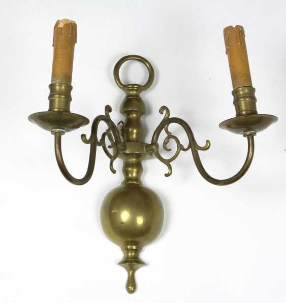 Wall sconce - photo 1