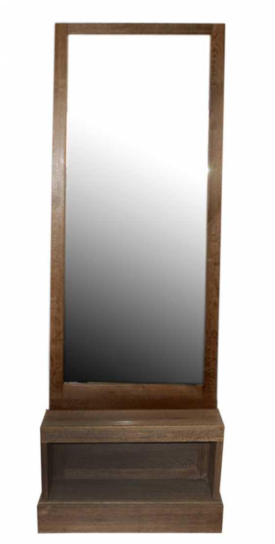 Console mirror of 1930s - photo 1