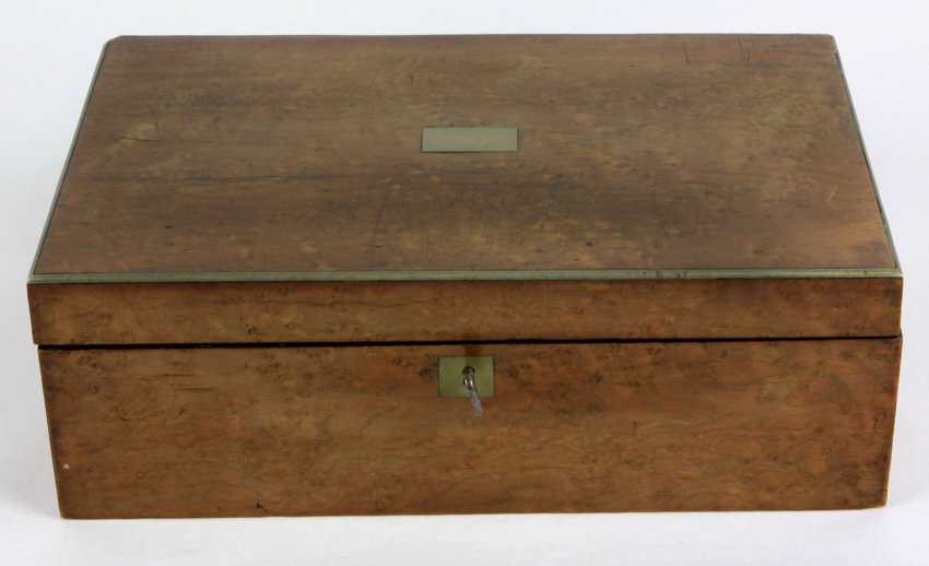 Wooden box 1900, 1900 - photo 1