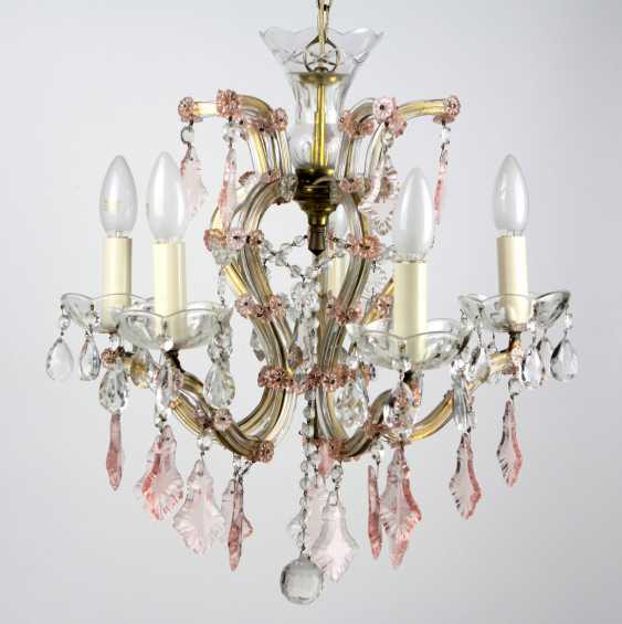 Crystal chandeliers & wall sconces - photo 1