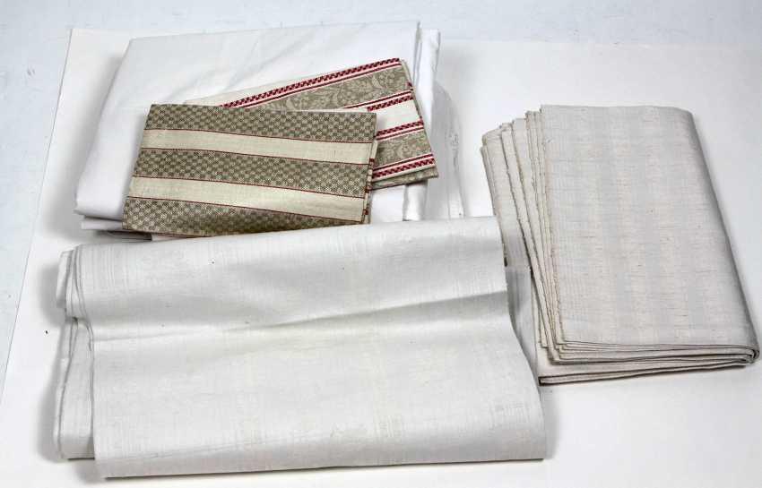 Post towel-linen & bedding - photo 1
