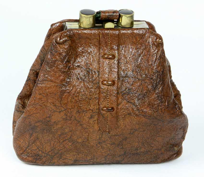 Ladies Leather Handbag - photo 1