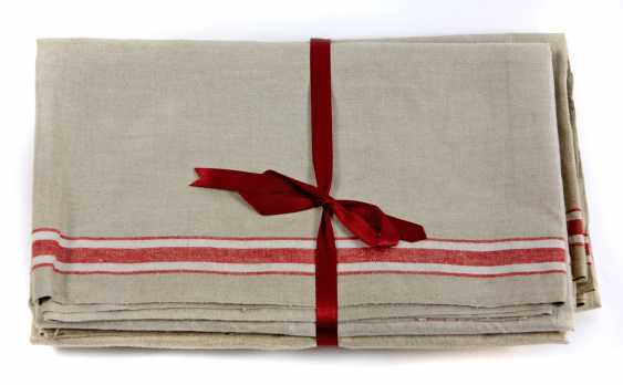 Set of roll towels to 1920 - photo 1