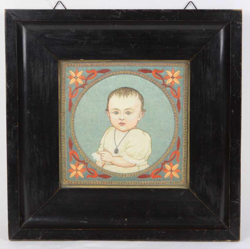 Biedermeier stick image to 1840 - photo 1