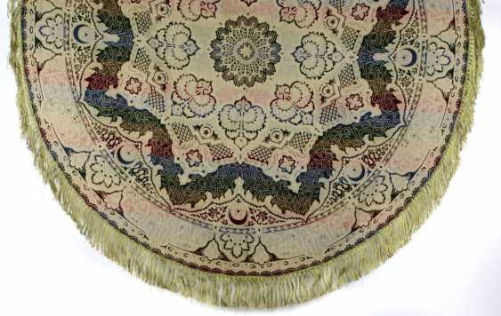 Round tablecloth 1920 - photo 1