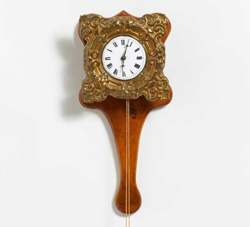 Small Wall Clock - photo 1