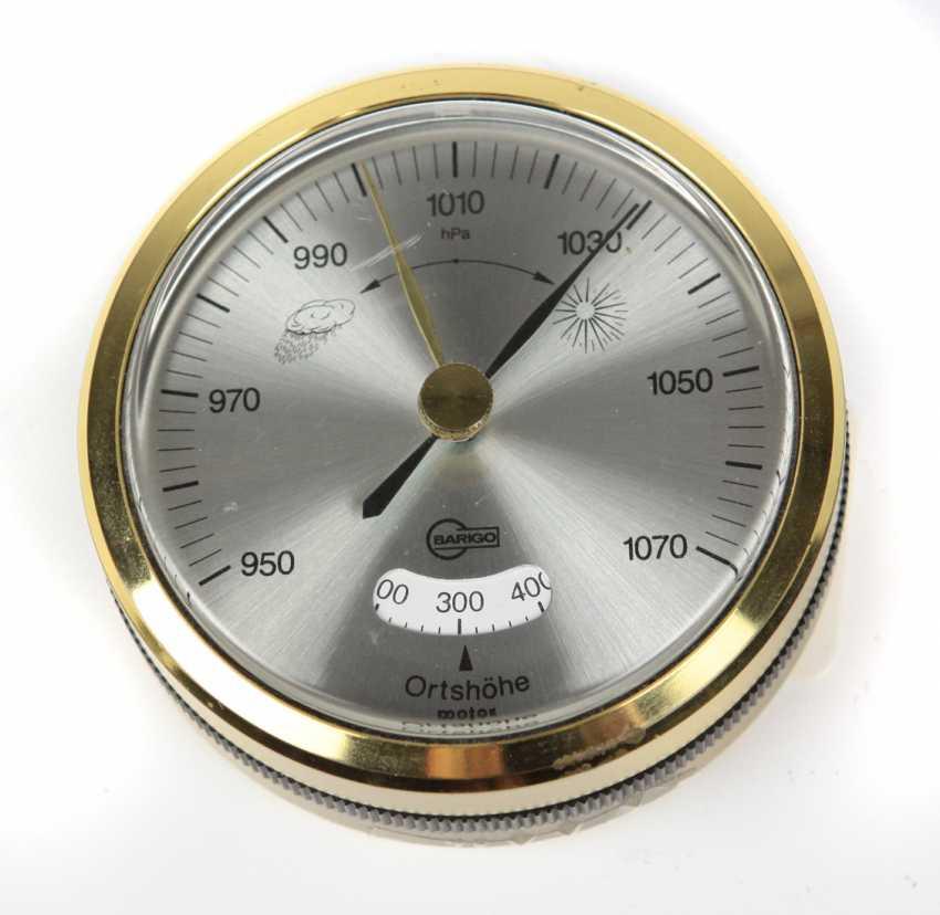 Barometer - photo 1