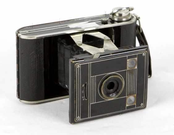Agfa Billy Clack Rollfilmkamera - photo 1
