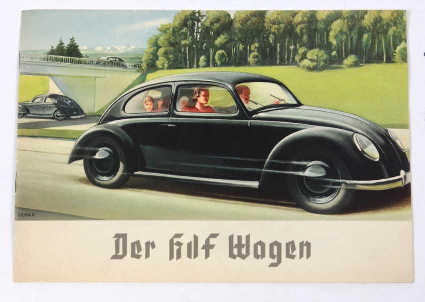 The Kdf-Wagen - photo 1